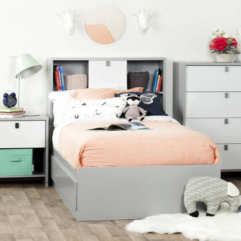 Single bed (twin bed)