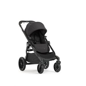Poussette City Select LUX Granite - Baby Jogger