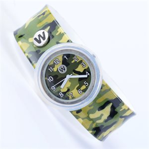 Montre Army Camo - Watchitude