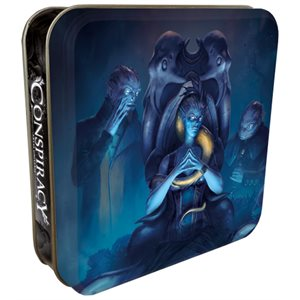 Abyss conspiracy Version bleue - Ilo