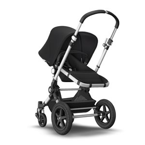 Cameleon3plus base alu / black - Bugaboo